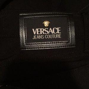 Versace slacks